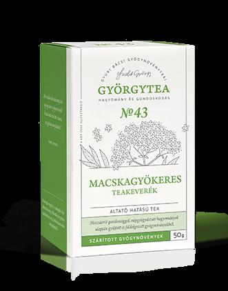 gyuri bácsi nyugtató tea